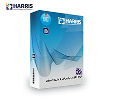 Harris PMC