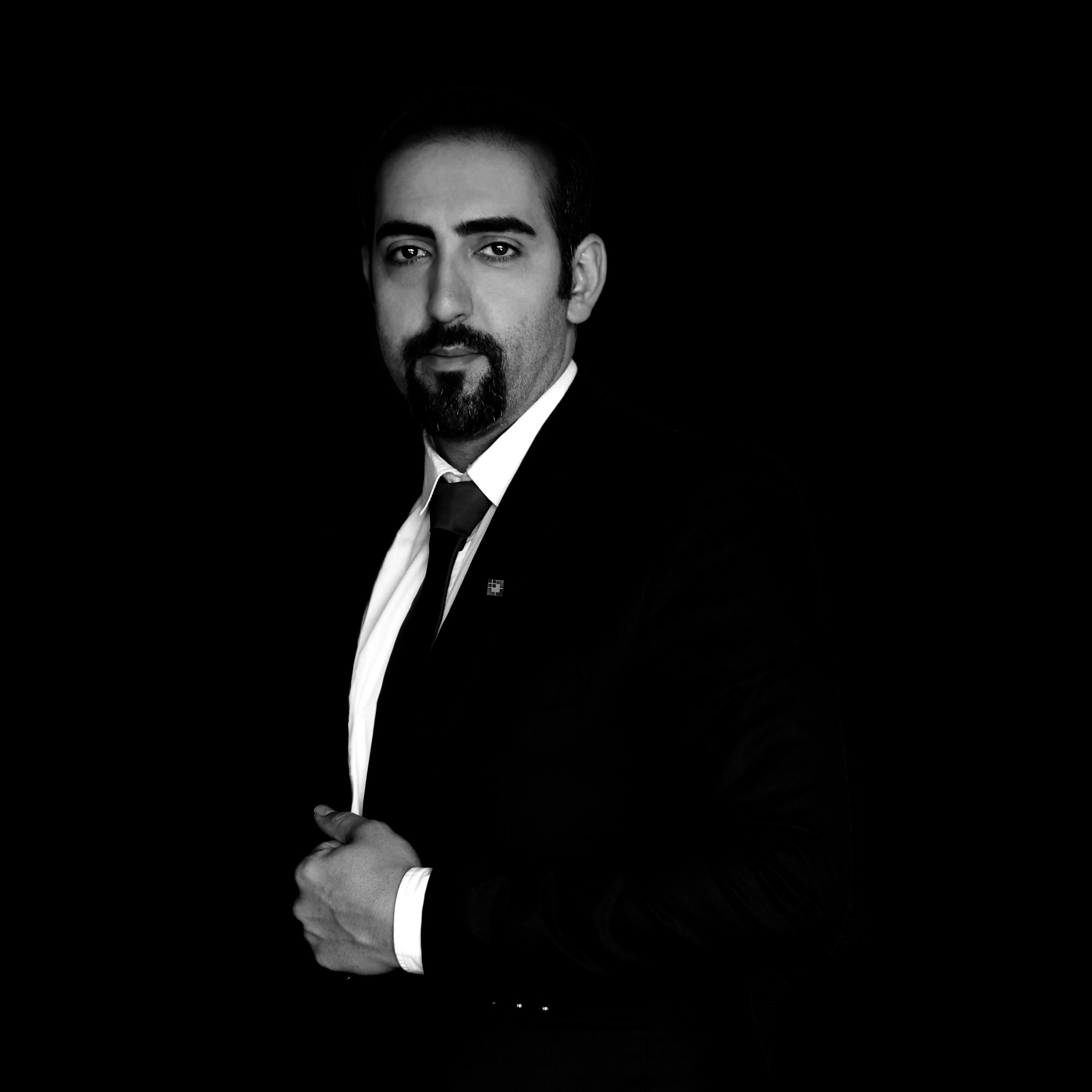 محمد رضا بابایی